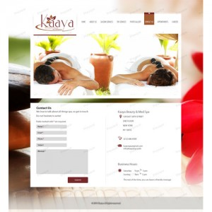Website Designing Picture