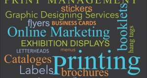 Design and Printing image