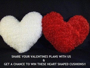 Valentines Special Offer