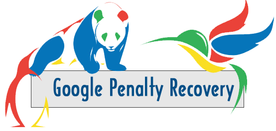 Google Penalty Recovery Services ...