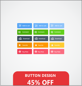 Button Designing