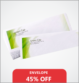 Envelopes Designing & Printing Services