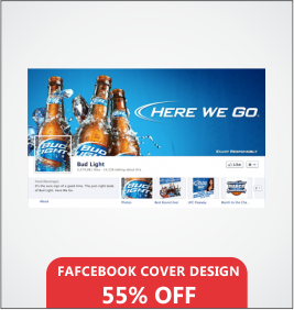 Facebook Pages & Covers Design