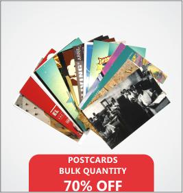 Postcards Designing