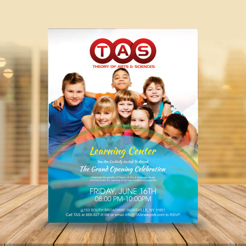 Brochure Flyer Makers