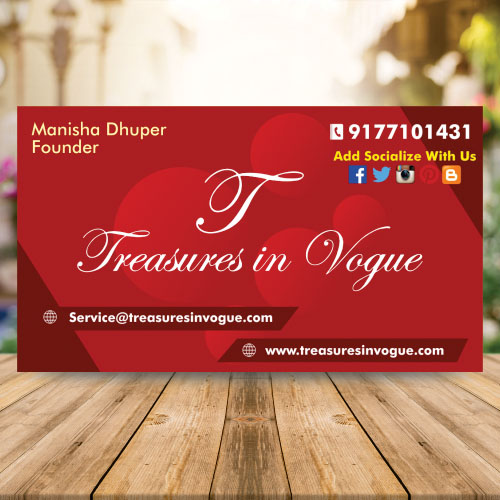 Visiting Card Makers