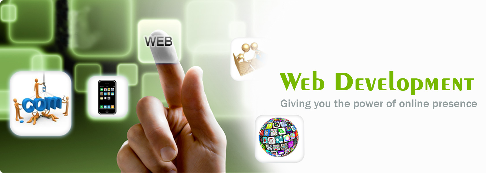 Seo supportive Website Design